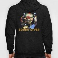 Scuba Dive Hoody
