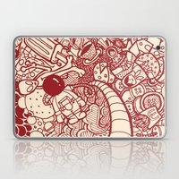 #MoleskineDaily_06 Laptop & iPad Skin