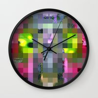 2012-09-59 19_223 Wall Clock