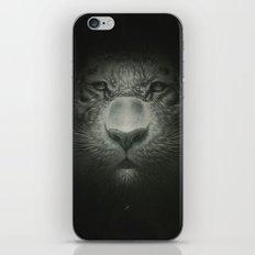 Tiger iPhone & iPod Skin