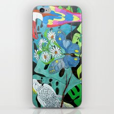 Insieme con Allegria (Together with Happiness) iPhone & iPod Skin