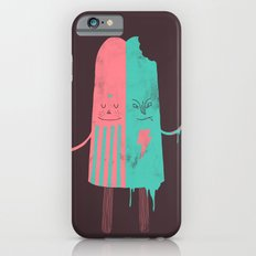 Non-Identical Twins iPhone 6s Slim Case