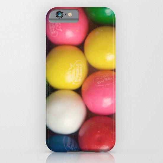Gumballs iPhone & iPod Case