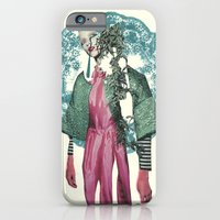 iPhone & iPod Case featuring espero by Willy Ollero