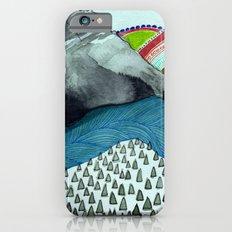 Landscapes / Nr. 4 iPhone 6 Slim Case