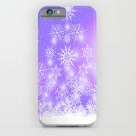 Winter Joy iPhone 6 Slim Case