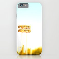 Grand Hotel 2.0 iPhone 6 Slim Case