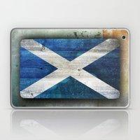 Scotland Laptop & iPad Skin