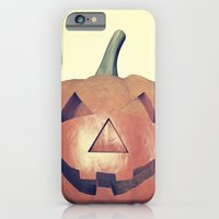 iPhone & iPod Case featuring Smile Head  by Msimioni