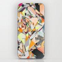 Farise iPhone & iPod Skin