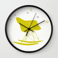 Enjoy Your Days And Be N… Wall Clock