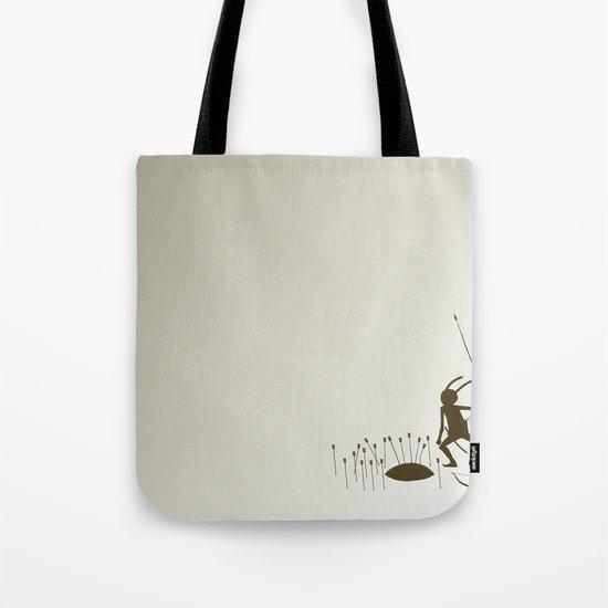 BREATH 숨 Tote Bag