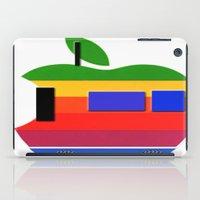i-car iPad Case