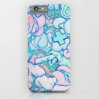 iPhone & iPod Case featuring Sexual Healing by Waylon Horner