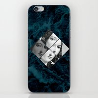 ondine v.2 iPhone & iPod Skin