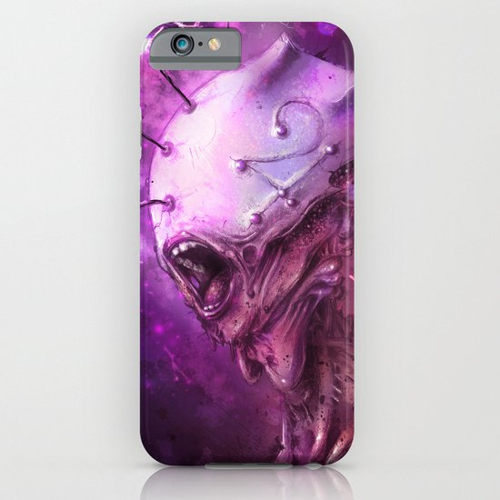 Jupiter iPhone & iPod Case