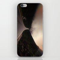 Road to heaven iPhone & iPod Skin