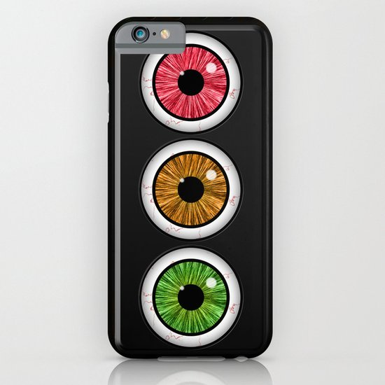 Look Both Ways.  iPhone & iPod Case