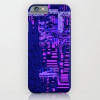 Taintedcanvas162 iPhone 6 Slim Case