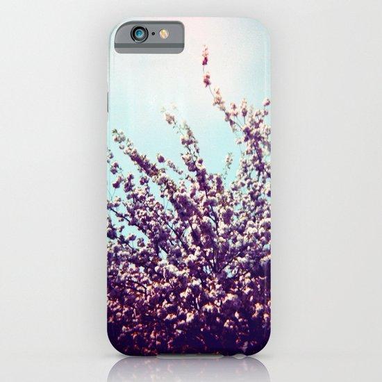 Holga Flowers II iPhone & iPod Case