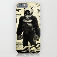 Robot Monster Slim Case iPhone 6s