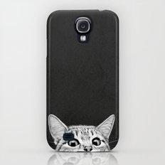 You asleep yet? Galaxy S4 Slim Case