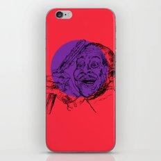 B.B. King iPhone & iPod Skin