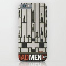 MADMEN iPhone 6 Slim Case