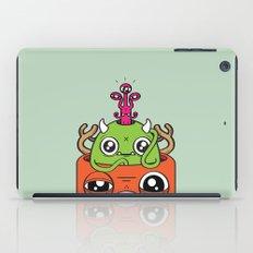 Monster Mind iPad Case