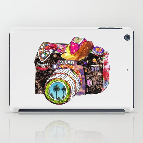 Picture This iPad Case