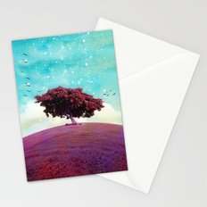 SUMMER HILL Stationery Cards
