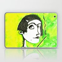 SMOKER ONE Laptop & iPad Skin