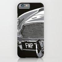 THE Bond Car. iPhone 6 Slim Case