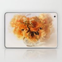 Peonies (2) Laptop & iPad Skin