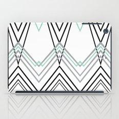Mint Chevy  iPad Case