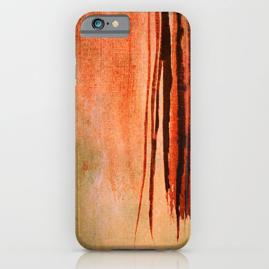 interference iPhone & iPod Case