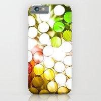 Honeycomb Illumination iPhone 6 Slim Case