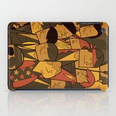 The Goonies iPad Case