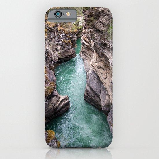 Nature's veins iPhone & iPod Case