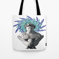LIFECHANGES Tote Bag