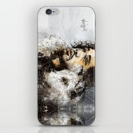 Beyond The Wall iPhone & iPod Skin