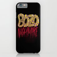 BOZO Nightmare iPhone 6 Slim Case