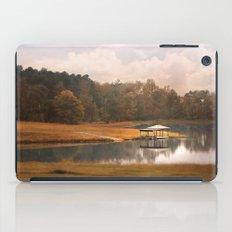 Water Gazebo iPad Case
