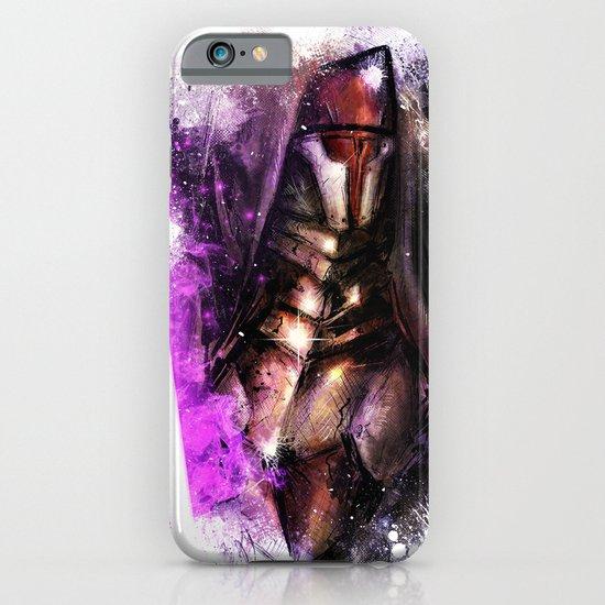 Darth Revan iPhone & iPod Case