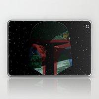 Star Explorer  Laptop & iPad Skin