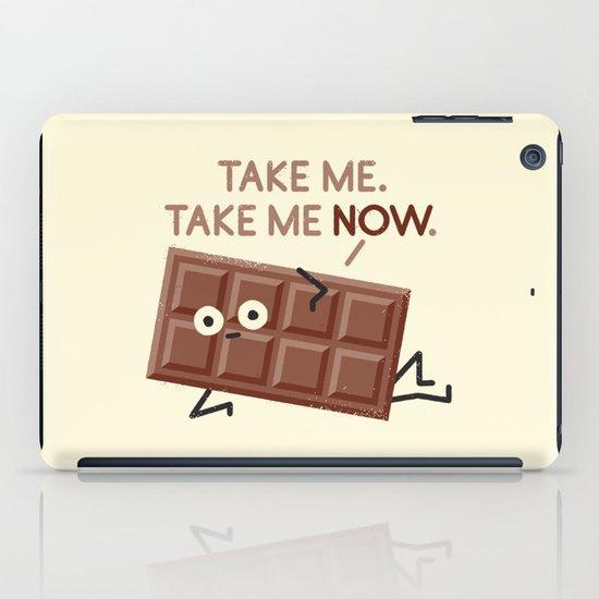 Sweet Talk iPad Case