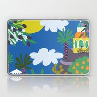 Greece Laptop & iPad Skin