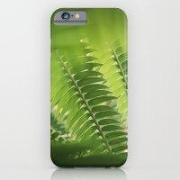 The Green Light #4 iPhone 6 Slim Case