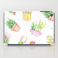 A Little Bit Potty iPad Case