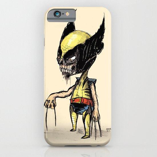 Zomberine iPhone & iPod Case